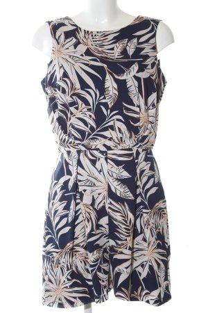 Vero Moda Jumpsuit Blumenmuster Casual-Look
