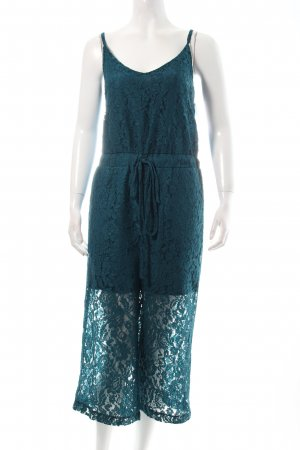Vero Moda Jumpsuit waldgrün Street-Fashion-Look