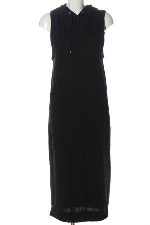Vero Moda Hooded Dress black casual look