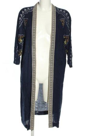 Vero Moda Kimono Mélange de motifs style décontracté