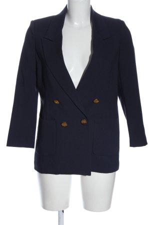Vero Moda Klassischer Blazer blau Business-Look