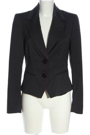 Vero Moda Klassischer Blazer schwarz Casual-Look