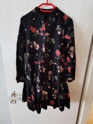 Vero Moda Kleid Gr. S Schwarz NEU
