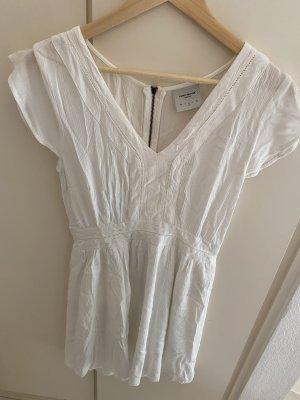 Vero Moda Kleid Größe M weiß