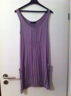 Vero Moda-Kleid-lila