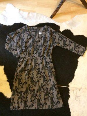 Vero Moda Kleid mit Pferde Print Gr S