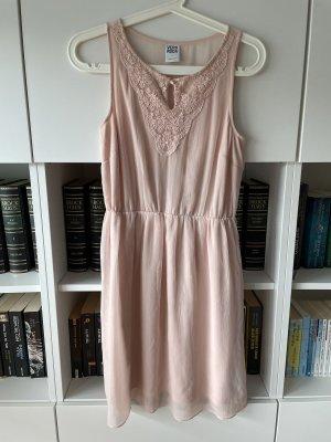 Vero Moda Kleid Rosa Gr. S