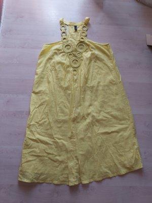 Vero Moda Kleidchen # schulterfrei # schöne Borte um den Hals # D 40 - D 42