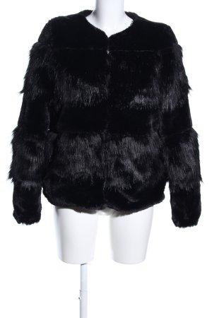 Vero Moda jacke schwarz Casual-Look