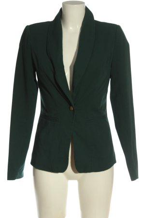 Vero Moda Kurz-Blazer grün Business-Look