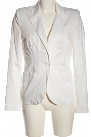 Vero Moda Kurz-Blazer weiß Business-Look