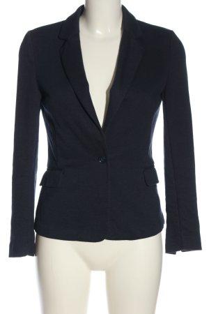Vero Moda Kurz-Blazer blau Business-Look
