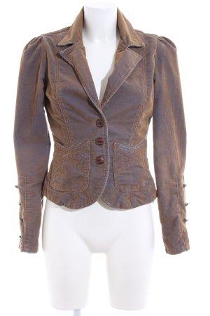 Vero Moda Blazer corto bronzo stile casual