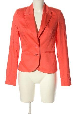 Vero Moda Blazer corto rosso stile casual