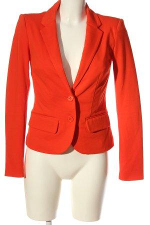Vero Moda Kurz-Blazer rot Business-Look