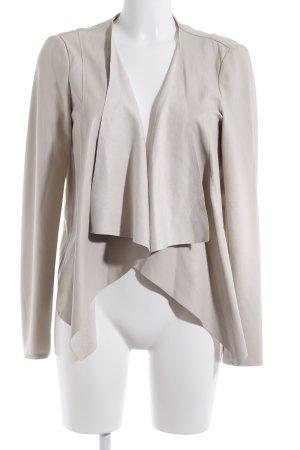 Vero Moda Kurz-Blazer creme Casual-Look