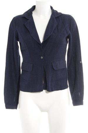 Vero Moda Blazer corto blu scuro stile casual