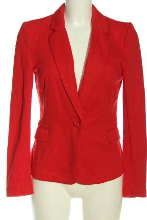 Vero Moda Kurz-Blazer rot Elegant