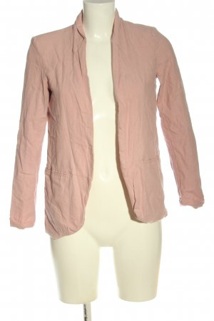 Vero Moda Kurz-Blazer pink Casual-Look