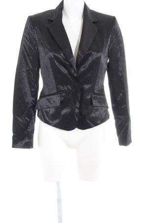 Vero Moda Kurz-Blazer schwarz