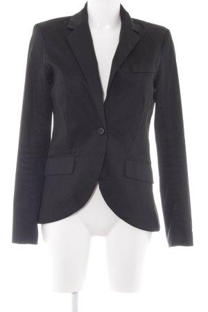 Vero Moda Korte blazer zwart zakelijke stijl