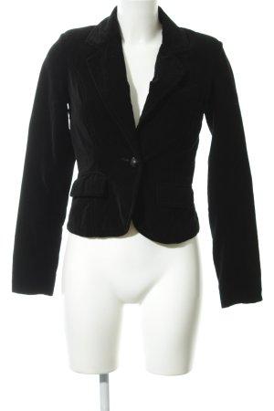 Vero Moda Korte blazer zwart elegant