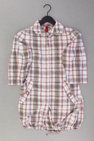 Vero Moda Sukienka z krótkim rękawem Wielokolorowy Bawełna