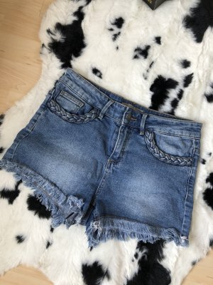 Vero Moda Shorts blue