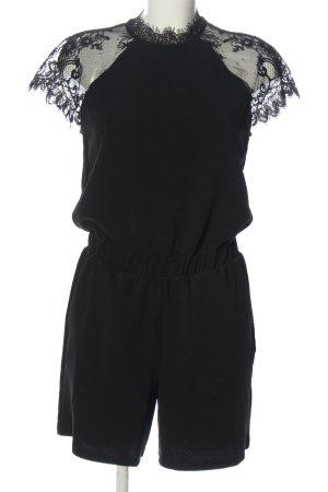 Vero Moda Kurzer Jumpsuit black casual look