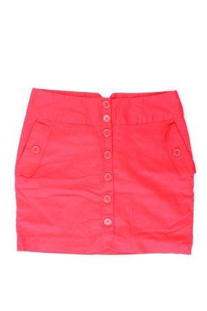 Vero Moda Spódnica midi Bawełna