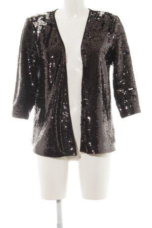 Vero Moda Kurzjacke schwarz Elegant