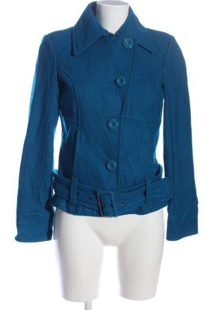 Vero Moda Cappotto corto blu stile casual