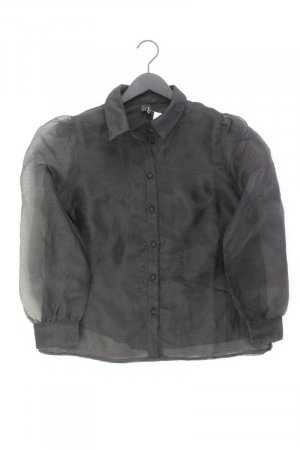 Vero Moda Langarmbluse Größe L schwarz aus Polyester