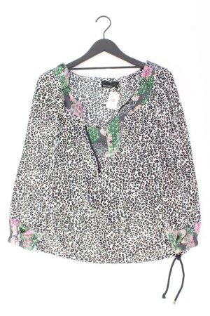 Vero Moda Blusa de manga larga multicolor Poliéster
