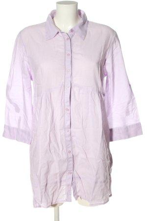 Vero Moda Langarmhemd pink Business-Look
