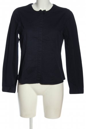 Vero Moda Langarmhemd blau Business-Look