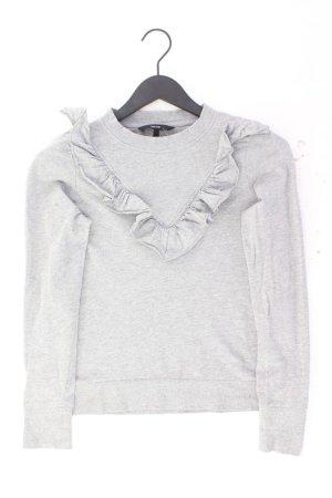 Vero Moda Długi sweter Wielokolorowy Bawełna