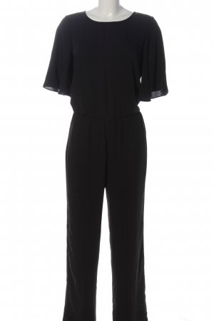 Vero Moda Langer Jumpsuit schwarz Elegant