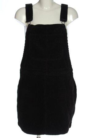 Vero Moda Overgooier overall rok zwart casual uitstraling