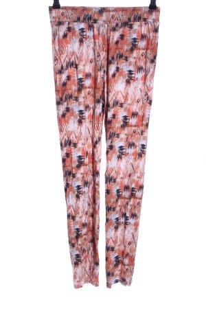 Vero Moda Leggings abstraktes Muster Casual-Look