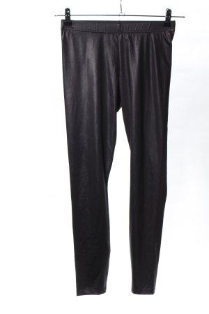 Vero Moda Leggings schwarz Casual-Look