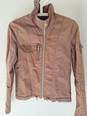 Vero Moda Safari Jacket light brown