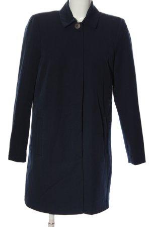 Vero Moda Long-Blazer blau Casual-Look