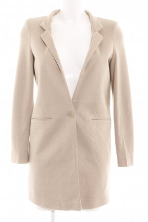 Vero Moda Long-Blazer wollweiß Business-Look
