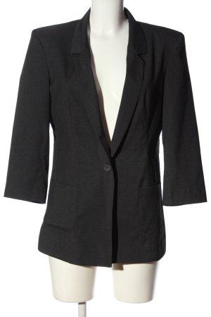 Vero Moda Long-Blazer schwarz Casual-Look