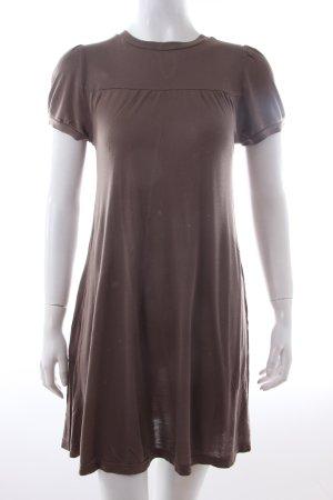 Vero Moda Longshirt Khaki