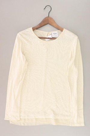 Vero Moda Longsleeve-Shirt Größe L Langarm creme