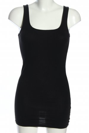 Vero Moda Lange top zwart elegant