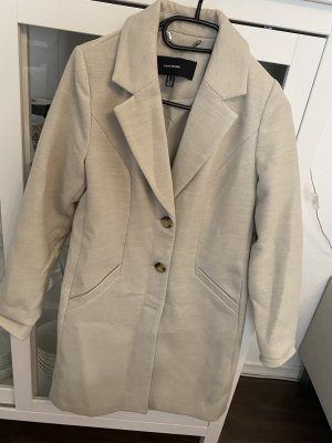 Vero Moda Mantel beige