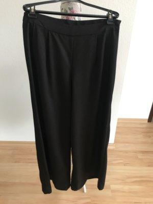 Vero Moda Pantalón anchos negro Poliéster